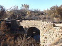 Arcos da ponte