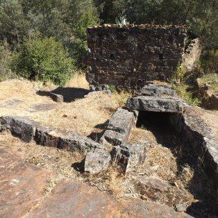 Poço mourão