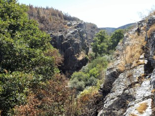 Fundo do vale