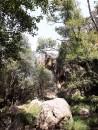 Já muito perto da Azenha do Cavaco
