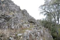 A Serra de Zava tal como a Serra de Figueira tem uma orientação sudoeste nordeste, trata-se de uma formação quartzitica com cerca de 750 metros de altitude.