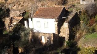 Corga - Aldeia do Castelo no Concelho de Mação.