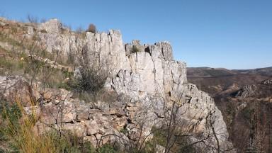 Castelo Velho do Caratão