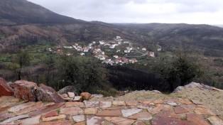 Aldeia dos Santos.