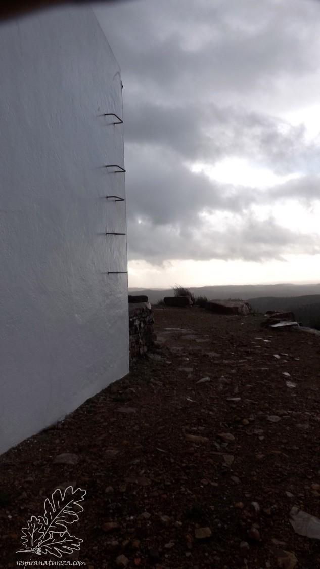 Capela de São Gens.