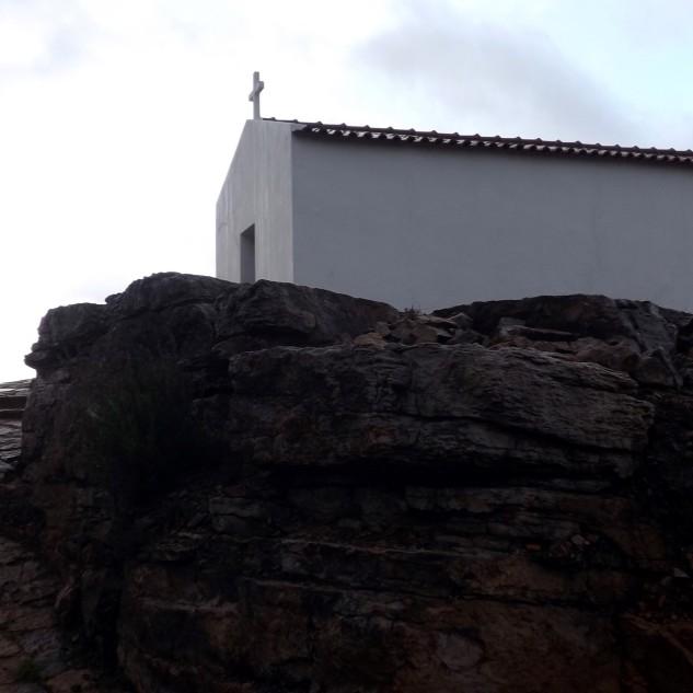 Capela de São Gens (Aldeia dos Santos em Mação).