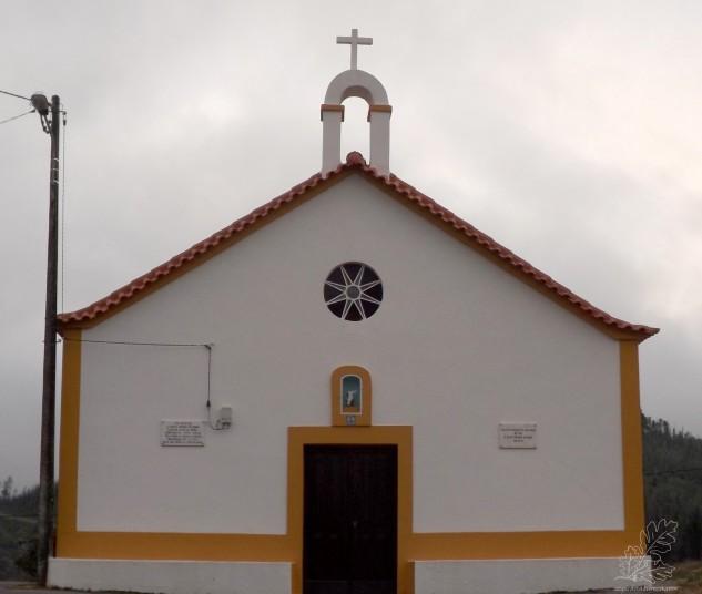 Capela do Senhor dos Aflitos (Casas da Ribeira – Mação)