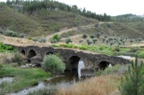 Ponte Romana da Ladeira - Mação