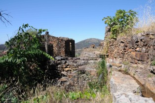 Corga do Castelo