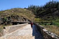 Ponte Velha de Casas da Ribeira